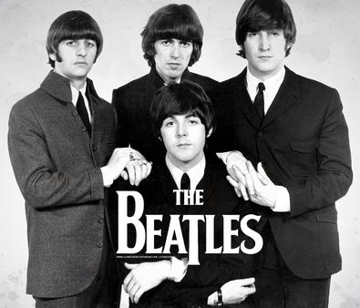 The Beatles - RiffRiffcom