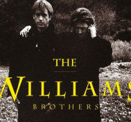 CAN'T CRY HARD ENOUGH – BY WILLIAMS BROTHERS