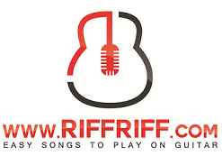 How to play easy songs on guitar - riffriff.com