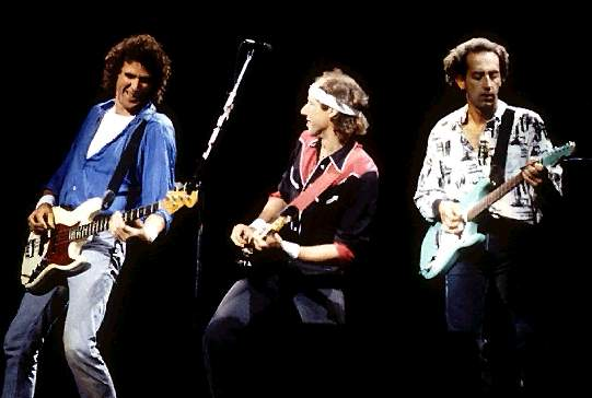 how to play dire straits