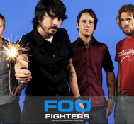 """EVERLONG"" BY THE FOO FIGHTERS"