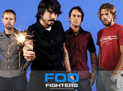 foo fighters how to play