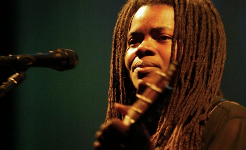 how to play tracy chapman songs