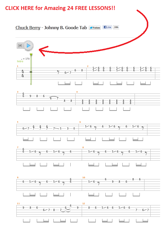 johnny-b-goode-guitar-tabs