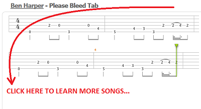 how to play please bleed